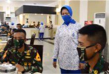 Photo of Cegah Covid-19,CBS Jalasenastri AAL Membuat dan Bagikan Masker Kain pada Taruna AAL