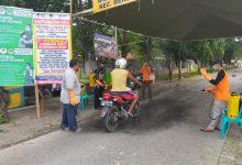 Photo of Pemdes Delik Sumber Perketat Penjagaan Pintu Keluar dan Masuk Desa