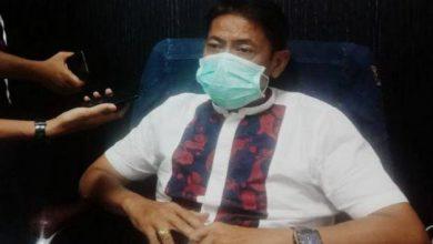 Photo of Akhirnya Azoman DPRD di panggil Polres Sebagai Saksi Pelecehan wartawan Memotimur