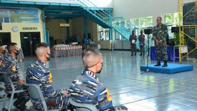 Photo of Deptek AAL Sambut Taruna Tingkat l, Buka dan Tutup Beberapa Program Lattek Bersamaan