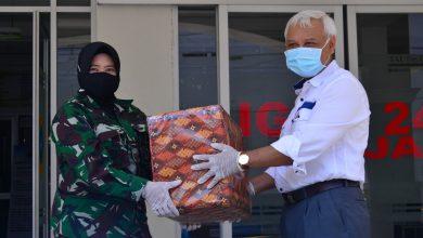 Photo of PITI Jatim Prihatin Terhadap Tenaga Medis, Salurkan 100 APD