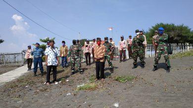 Photo of Danlanal Cilacap Lakukan Kunker ke Posal -Posal di Jajarannya Serta Sowan ke Bupati Purworejo