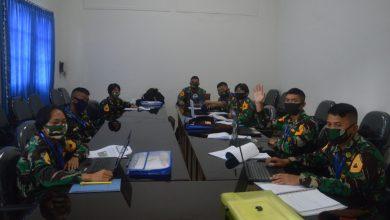 Photo of Taruna AAL Tingkat IV Korps Suplai Latihan Praktek Profesi