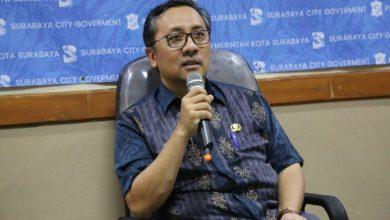 Photo of Wali Kota Risma Keluarkan Surat Edaran Protokol Pengendalian Mobilitas Penduduk