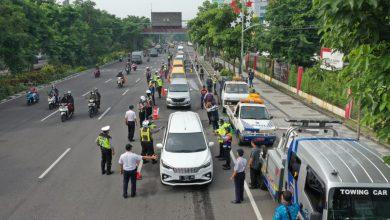 Photo of Tindaklanjuti Keppres No 11 Tahun 2020, Pemkot Surabaya Telah Menerbitkan Banyak Protokol Kesehatan