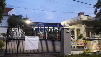 Photo of Antisipasi Covid-19, Kantor Kecamatan Tandes Terapkan WFH