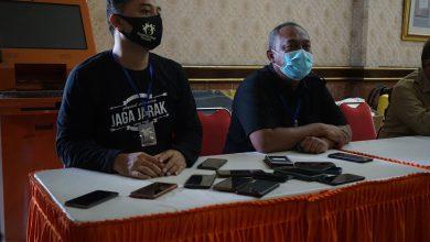 Photo of Saat ini, Pemkot Surabaya Bakal Distribusikan Bantuan Sembako ke Warga