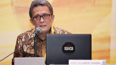 Photo of Kinerja Terjaga, SIG Tetap Penuhi Komitmen Pembayaran Kewajiban Tepat Waktu