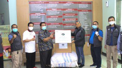 Photo of Unit Pengumpul Zakat (UPZ) SIG Salurkan Bantuan untuk Penanganan Covid-19 di Kabupaten Gresik dan Lamongan