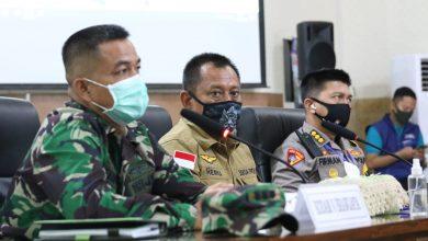 Photo of Pemprov Dorong Pemda Malang Raya Kebut Perbup dan Perwali Sebagai Landasan Penerapan PSBB