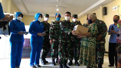 Photo of Lanal Batuporon Distribusikan Sembako Peduli Kasih Dampak Covid -19 Kepada Masyarakat Yang Kurang Mampu