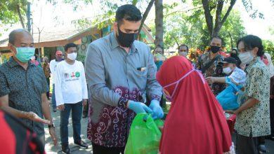 Photo of Wali Kota Berjanji Tahun  Depan Petugas Kebersihan Akan Ditingkatkan Kesejahteraannya