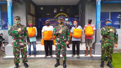 Photo of ASDP Gilimanuk Jembrana Sambut Kunjungan Kehormatan Danlanal Denpasar