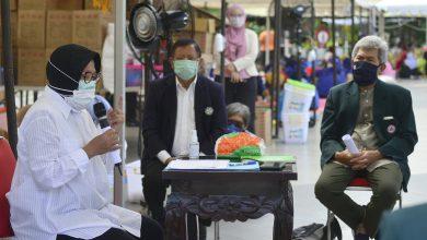 Photo of Rumah Sakit Surabaya Jadi Rujukan Seluruh Jatim, IDI-PERSI Segera Atur Regulasinya