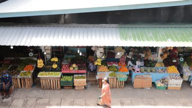 Photo of Putus Mata Rantai Covid-19, Begini Upaya Pemkot Surabaya Tangani Pasar
