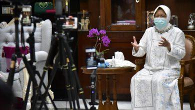 Photo of Pesan Wali Kota Risma di Momen Idul Fitri: Anak-anak Muda Harus Terus Berjuang