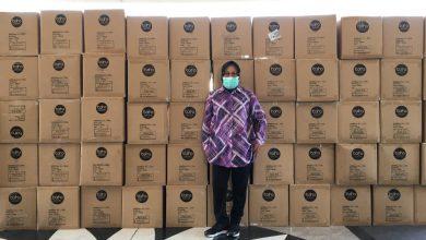 Photo of Hingga Hari Ini Pemkot Surabaya Terima Bantuan 4000 Reagen dan 15 Ribu APD dari Kemenkes