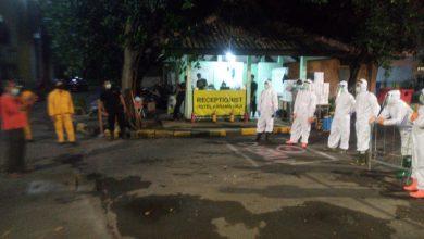Photo of Percepat Rapid Test dan Tes Swab, BNPB dan BIN Kirim Mobil Laboratorium Covid-19 ke Surabaya