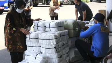 Photo of Langkah Konkret Pemkot Surabaya Lindungi Tenaga Kesehatan dari Penyebaran Covid-19