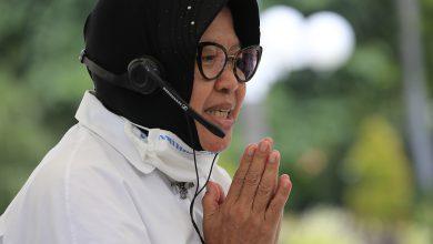 Photo of Wali Kota Risma Tunggu Bantuan Reagen PCR dari Kemenkes