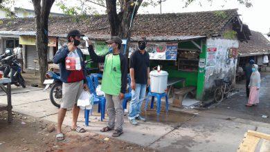 Photo of Pemdes Bulurejo Terapkan Satu Pintu Untuk Pasar Bulurejo