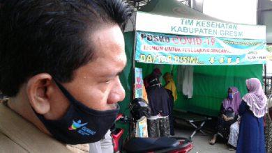 Photo of UPTD Puskesmas Laksanakan Rapid Test terhadap Tiga Desa di Balongpanggang
