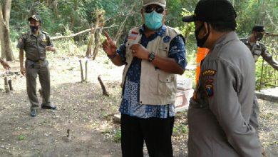 Photo of Satgas Gugus Tugas Kecamatan Cerme Mengimplementasika Perbup 22 tahun 2020