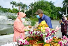 Photo of Perayaan Hari Jadi Kota Surabaya Terakhir Bu Risma Digelar dengan Sederhana