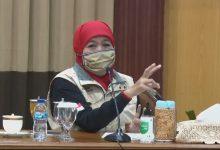 Photo of Gubernur Khofifah : Kegiatan Belajar di Rumah Bagi Siswa Jatim Kembali Dimulai Besok