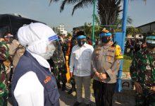Photo of Gubernur Jawa Timur Pantau persiapan New Normal di Gresik