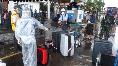 Photo of Lanal Denpasar Amankan Penurunan 192 Pekerja Migran Indonesia Dari Westerdam