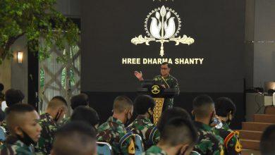 Photo of Gubernur AAL: Taruna AAL Sebagai Generasi Muda Harus Menjadi Agent Of Change