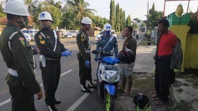 Photo of Pomal Lanal Cilacap Bersama POM Angkatan Dan Polri Gelar Operasi Gaktib Dan Yustusi