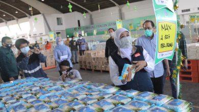 Photo of Setelah Surabaya Raya, Layanan Lumbung Pangan Jatim Diperluas Ke Mojokerto, Pasuruan dan Bangkalan
