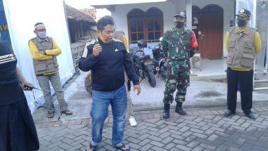 Photo of Dirut PT. Kawung Pimpin Simulasi Kampung Tangguh Semeru Di Desa Mojogede