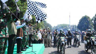 Photo of Lepas Keberangkatan Baksos Divisi Infantri 2 KOSTRAD di Malang Raya, Gubernur Khofifah Minta seluruh Komunitas Jadi Influencer dan Speaker Kedisiplinan Menuju New Normal*