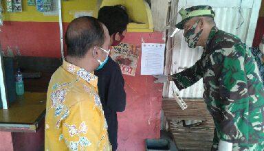 Photo of Serempak Muspika Wringinanom Implementasikan Perbup No 22 Tentang Penegakan Protokol Kesehatah