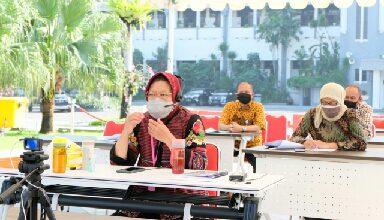 Photo of Wali Kota Risma Minta Pedagang Toko Kelontong Tegur Konsumen yang Melanggar Protokol Kesehatan