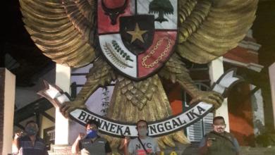 Photo of Tidak Menyurutkan Semangat F-JINLU Peringati Hari Kelahiran Pancasila