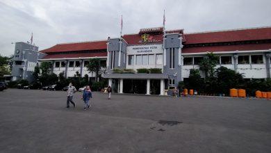 Photo of Pemkot Surabaya Serius Validasi Data Konfirmasi Covid-19