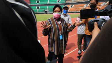 Photo of Pemkot Surabaya Akan Usul PSBB Tak Diperpanjang, Tapi Protokol Kesehatan Terus Diperketat