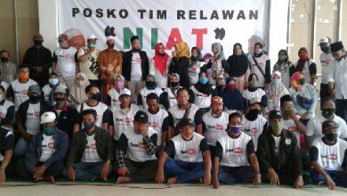 Photo of Tokoh Muda Deklarasikan Kemenangan NIAT Di Gresik Selatan
