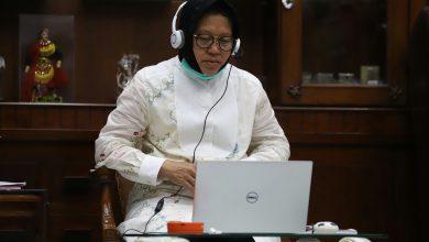 Photo of Jadi Pembicara di Forum Internasional, Wali Kota Risma Ungkap Strategi Penanganan Terorisme di Surabaya