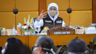 Photo of Gubernur Khofifah Perpanjang Diskon Pajak Kendaran Bermotor Hingga 31 Agustus