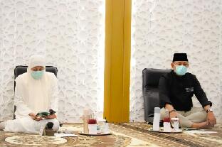 Photo of Gelar Pengajian 7 Hari Wafatnya Kepala Bappeda Jatim, Gubernur Khofifah Kenang Dedikasi Sosok Rudy Ermawan