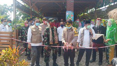 Photo of Launching Wisata Tangguh di Edu Wisata Lontar Sewu