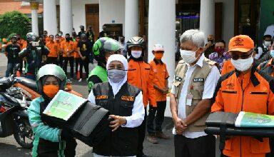 Photo of Gandeng Ojol dan PT Pos, Pekan Depan Gubernur Khofifah Perluas Lagi Layanan Lumbung Pangan Hingga ke 28 Daerah Jatim