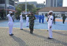 Photo of Pangkoarmada II Tatap Muka Dengan Perjurit Lanal Semarang