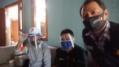 Photo of Bawaslu Gresik Ingatkan Petugas Coklit Untuk Memperhatikan Protokol Kesehatan