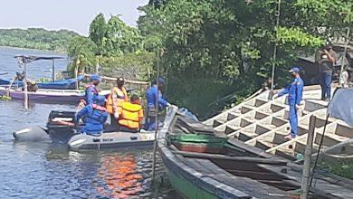 Photo of Korban Bunuh Diri Tinggalkan Kendaraan Di Pinggir Jembatan Jasadnya Ditemukan